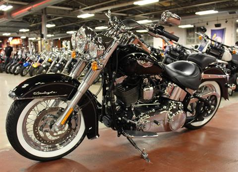 2015 Harley-Davidson Softail® Deluxe in New London, Connecticut - Photo 4