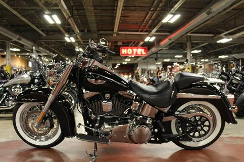 2015 Harley-Davidson Softail® Deluxe in New London, Connecticut - Photo 5