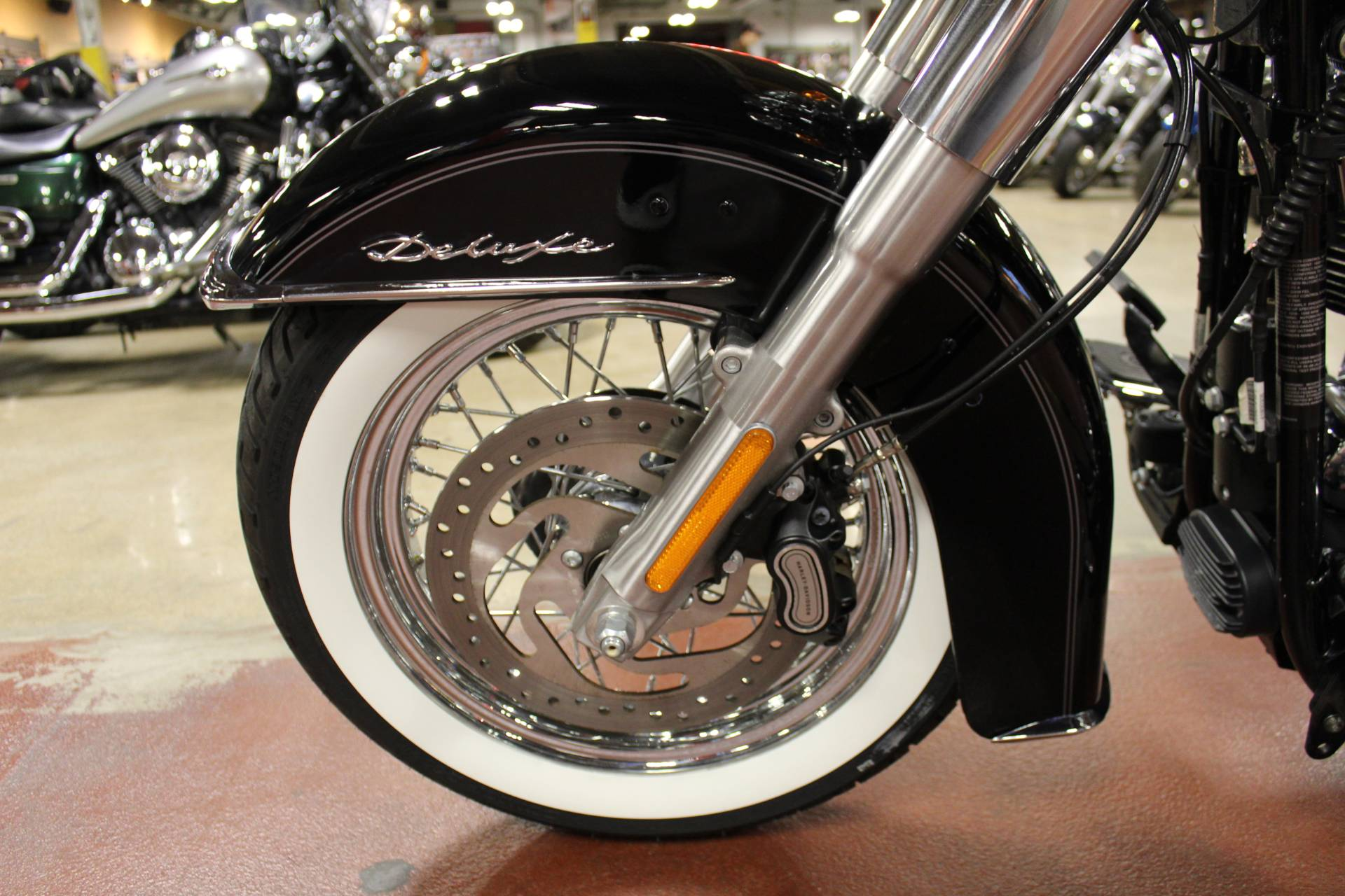 2015 Harley-Davidson Softail® Deluxe in New London, Connecticut - Photo 21