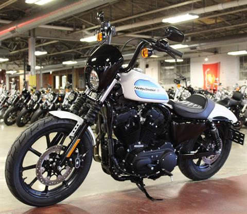 2018 Harley-Davidson Iron 1200™ in New London, Connecticut - Photo 4