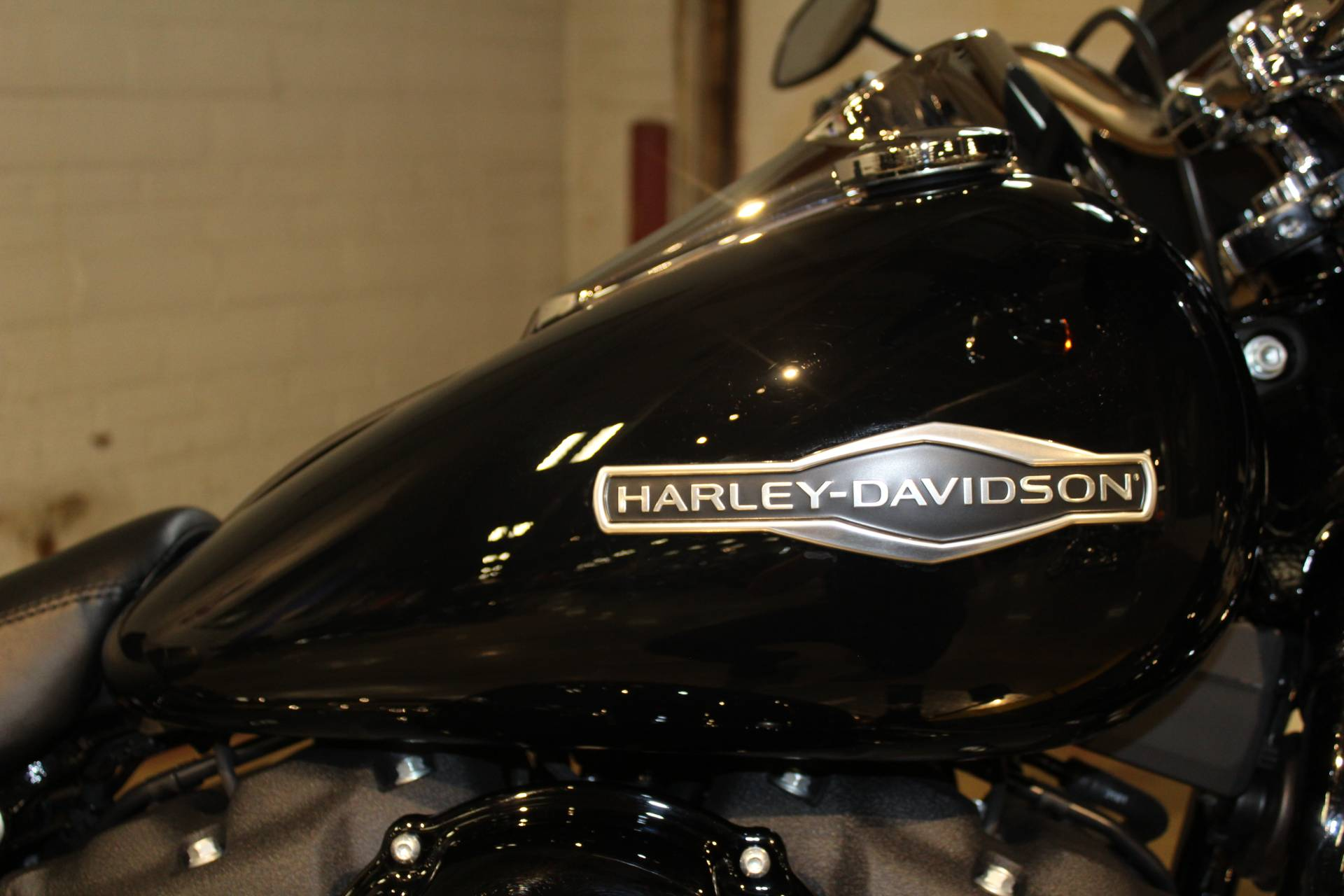 2019 Harley-Davidson Sport Glide® in New London, Connecticut - Photo 9