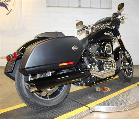 2019 Harley-Davidson Sport Glide® in New London, Connecticut - Photo 2