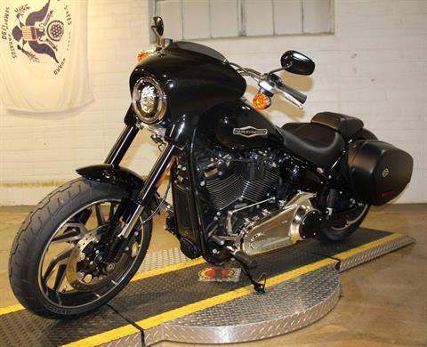 2019 Harley-Davidson Sport Glide® in New London, Connecticut - Photo 6