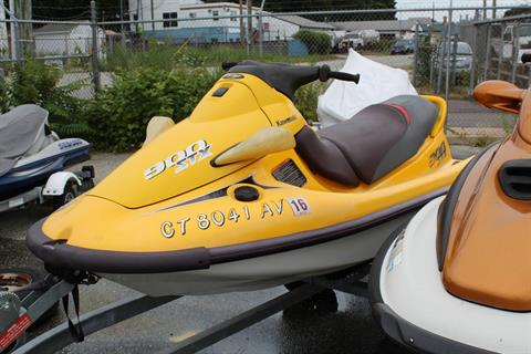 1999 Kawasaki Jet Ski 900 STX Watercraft in New London, Connecticut - Photo 5