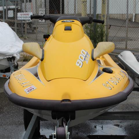 1999 Kawasaki Jet Ski 900 STX Watercraft in New London, Connecticut - Photo 6