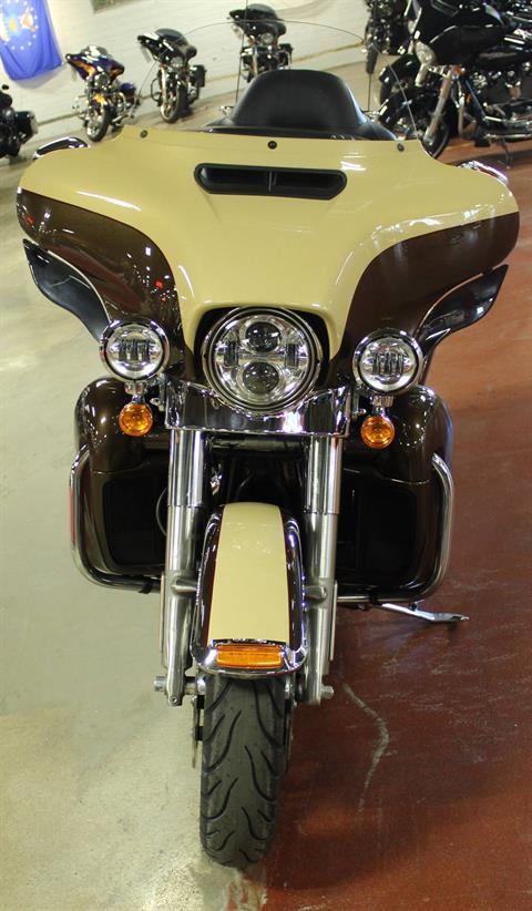 2014 Harley-Davidson Ultra Limited in New London, Connecticut - Photo 3