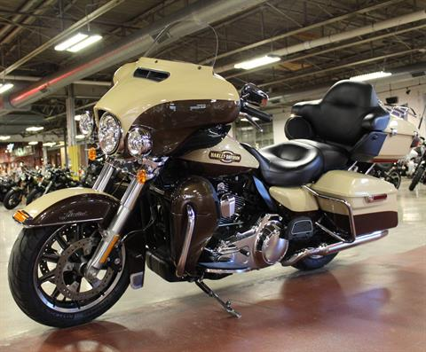 2014 Harley-Davidson Ultra Limited in New London, Connecticut - Photo 4