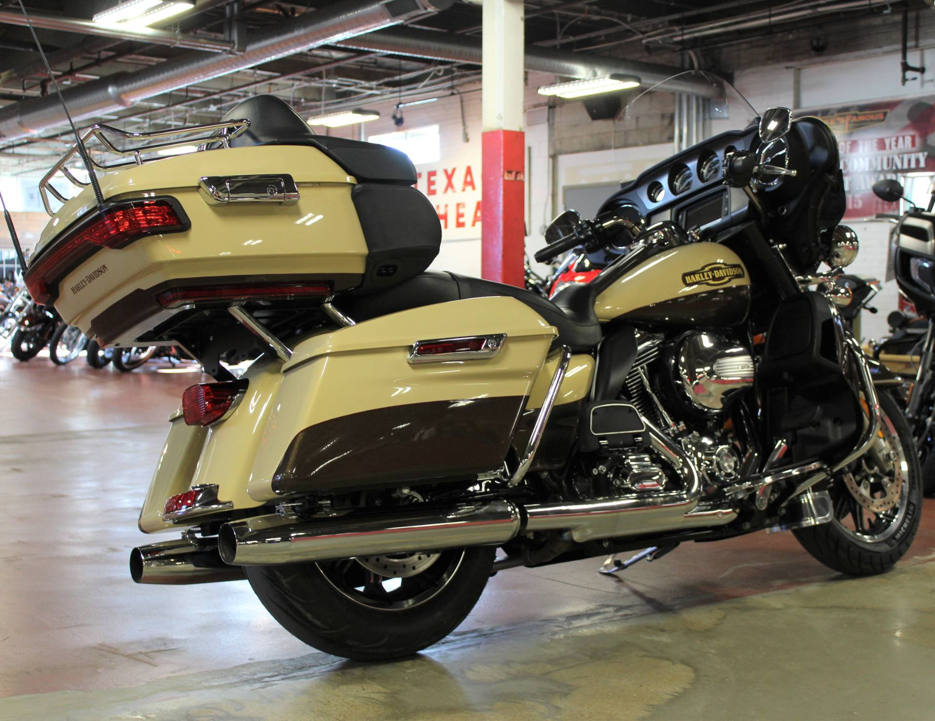 2014 Harley-Davidson Ultra Limited in New London, Connecticut - Photo 8