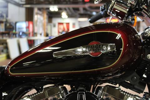 2015 Harley-Davidson 1200 Custom in New London, Connecticut - Photo 9
