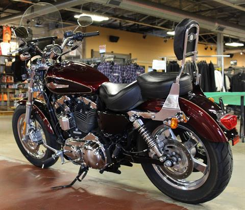 2015 Harley-Davidson 1200 Custom in New London, Connecticut - Photo 6