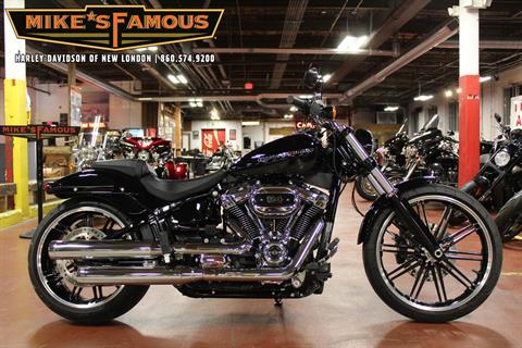2019 Harley-Davidson Breakout® 114 in New London, Connecticut - Photo 1