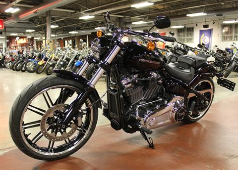 2019 Harley-Davidson Breakout® 114 in New London, Connecticut - Photo 3