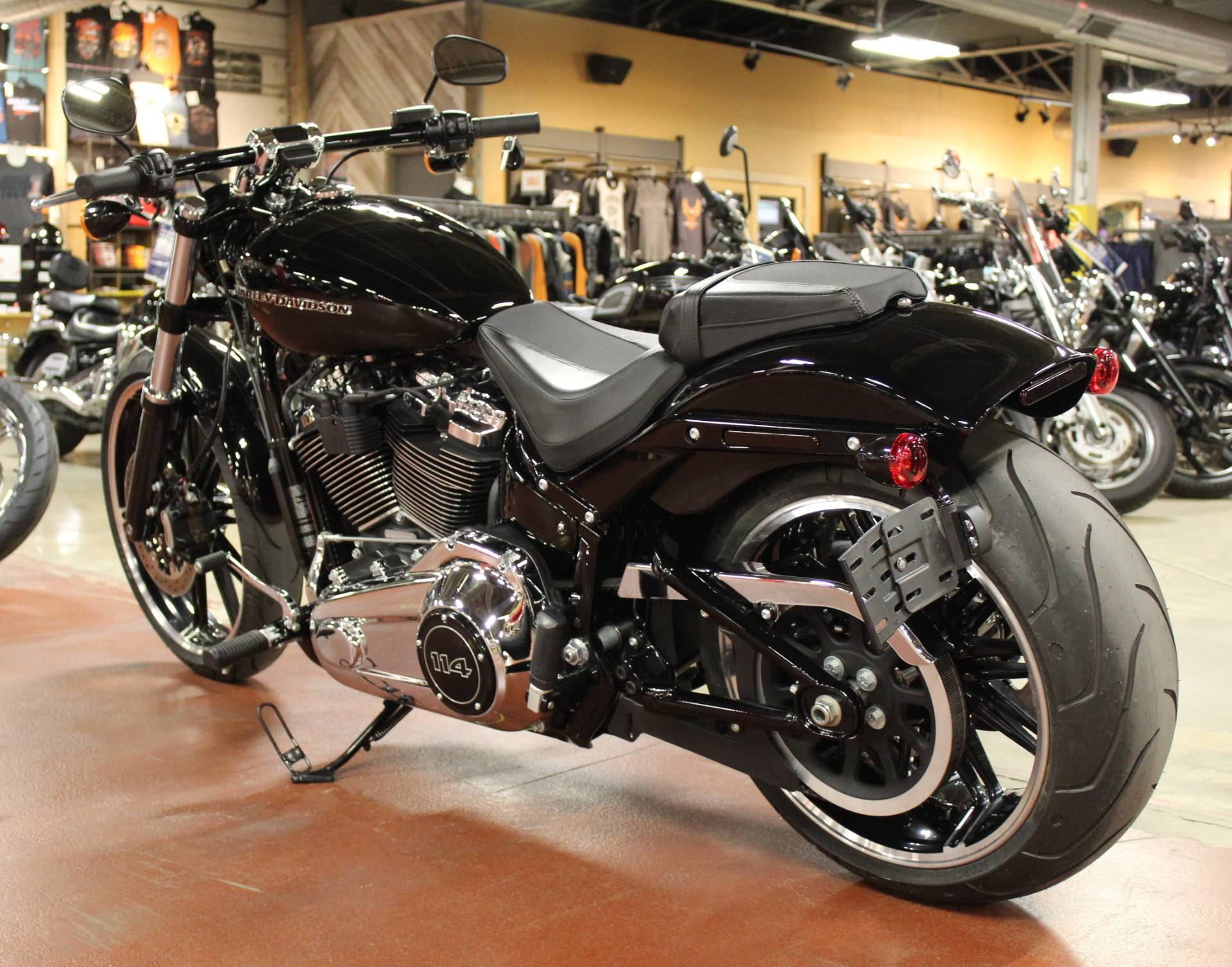 2019 Harley-Davidson Breakout® 114 in New London, Connecticut - Photo 5