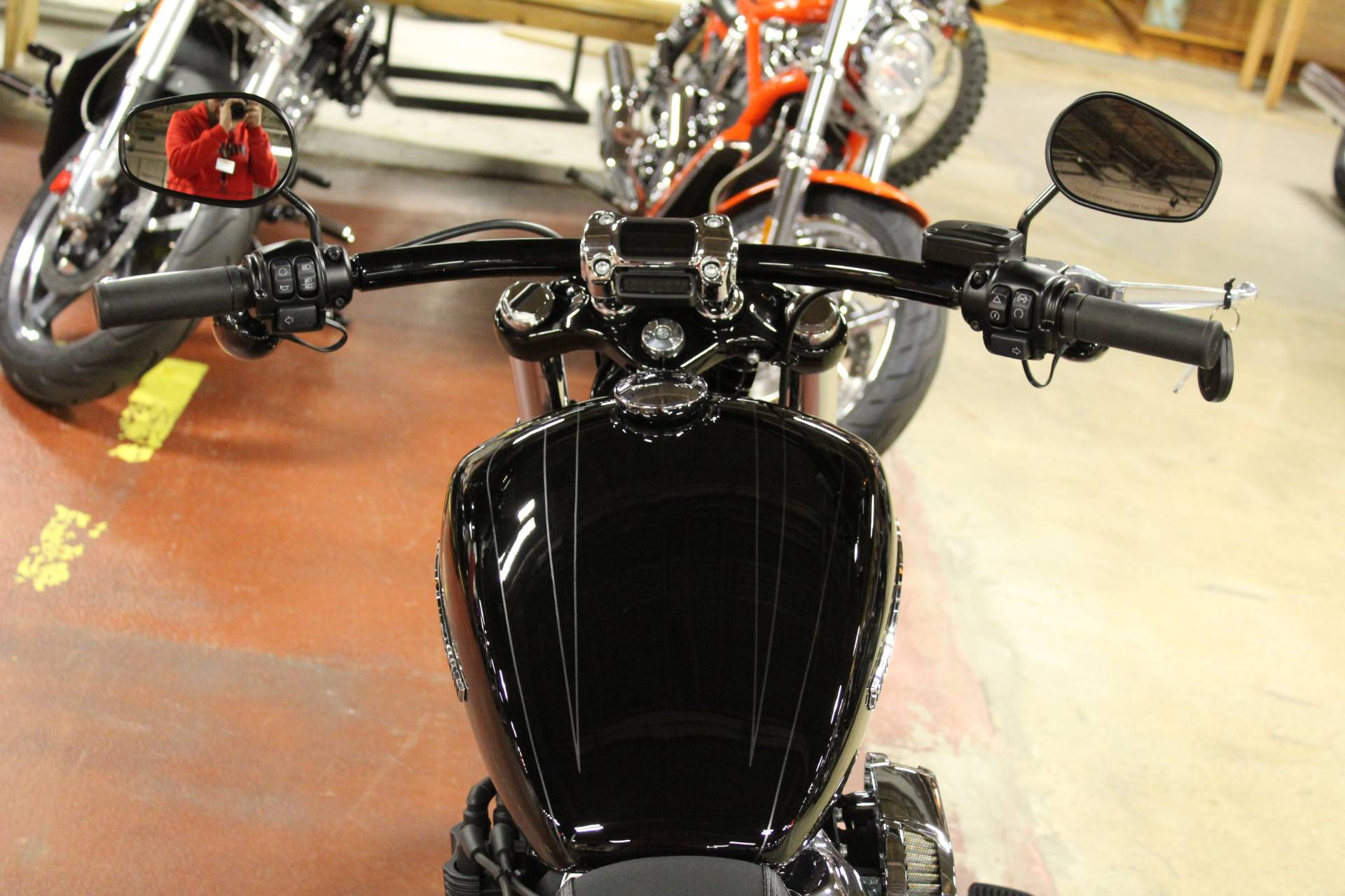 2019 Harley-Davidson Breakout® 114 in New London, Connecticut - Photo 9
