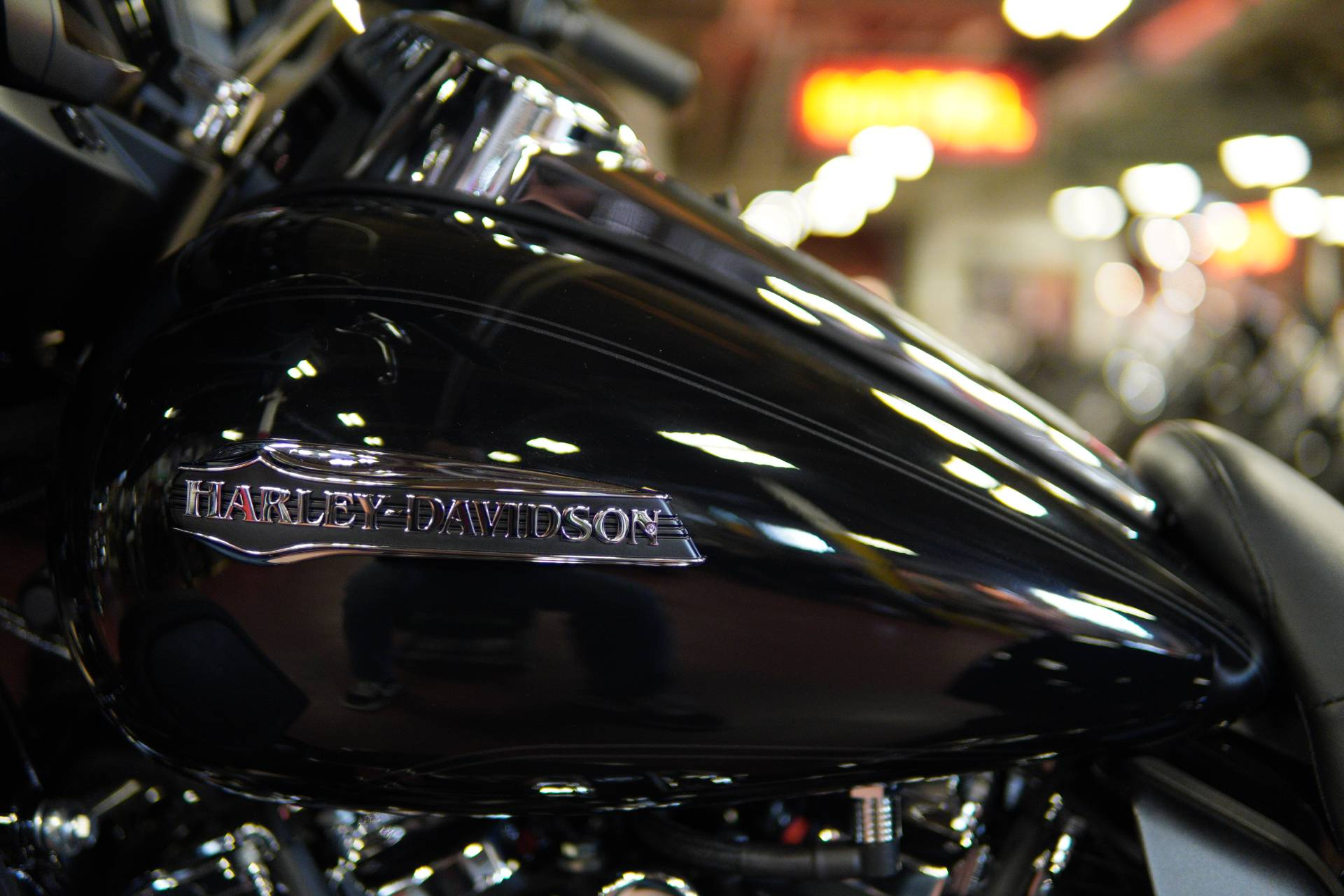 2021 Harley-Davidson Tri Glide® Ultra in New London, Connecticut - Photo 11
