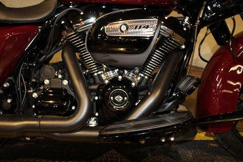 2020 Harley-Davidson Street Glide® Special in New London, Connecticut - Photo 12