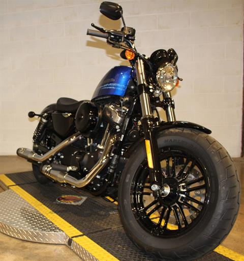 2017 Harley-Davidson Forty-Eight® in New London, Connecticut - Photo 8