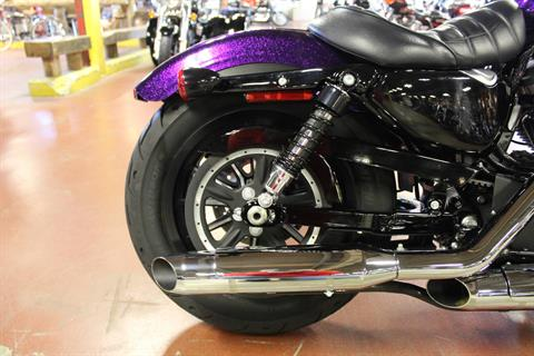 2014 Harley-Davidson Sportster® Iron 883™ in New London, Connecticut - Photo 17
