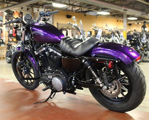 2014 Harley-Davidson Sportster® Iron 883™ in New London, Connecticut - Photo 6