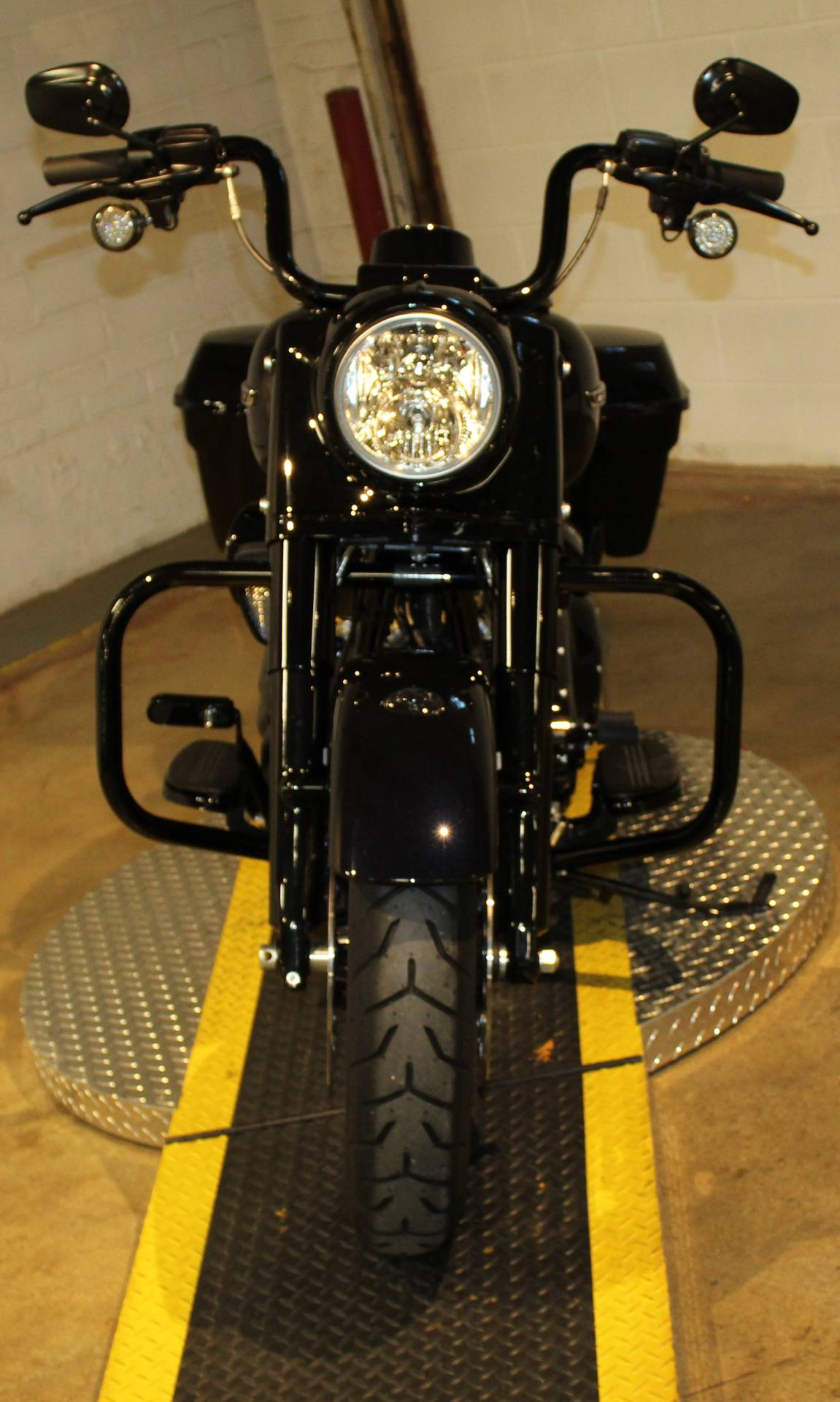 2019 Harley-Davidson Road King® Special in New London, Connecticut - Photo 6