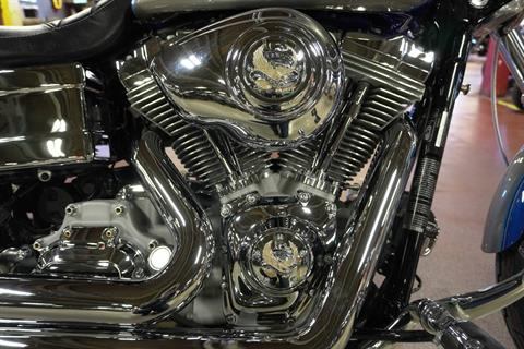 2009 Harley-Davidson Dyna® Super Glide® Custom in New London, Connecticut - Photo 16