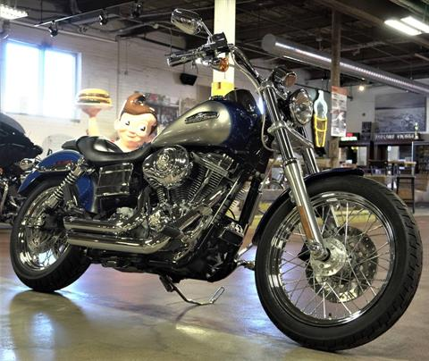 2009 Harley-Davidson Dyna® Super Glide® Custom in New London, Connecticut - Photo 2