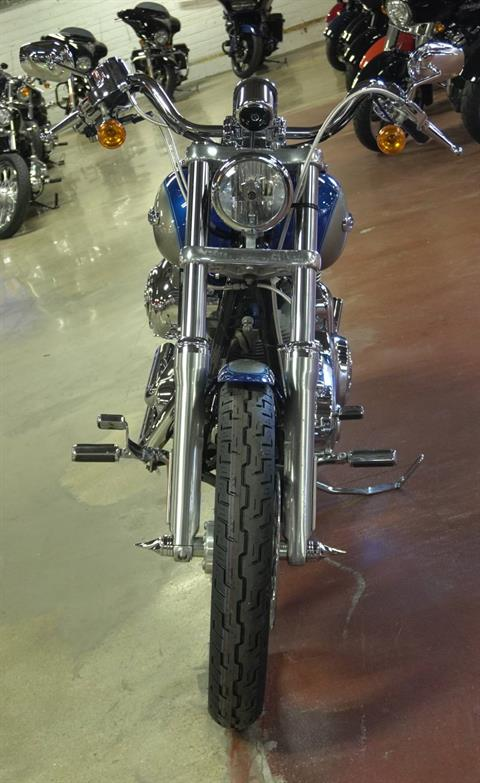 2009 Harley-Davidson Dyna® Super Glide® Custom in New London, Connecticut - Photo 3