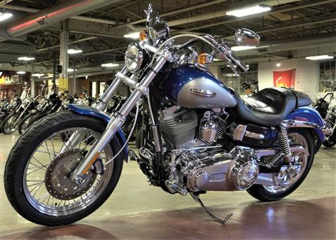 2009 Harley-Davidson Dyna® Super Glide® Custom in New London, Connecticut - Photo 4