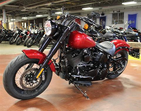 2017 Harley-Davidson Softail Slim® S in New London, Connecticut - Photo 4