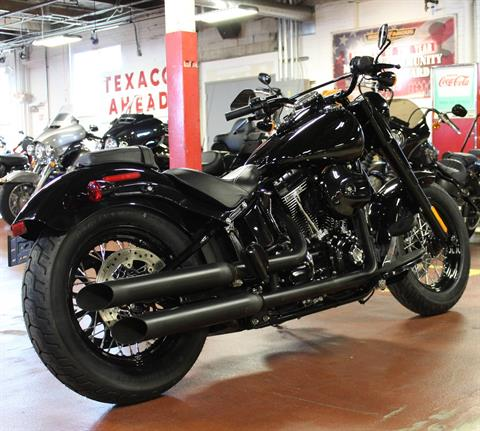2017 Harley-Davidson Softail Slim® S in New London, Connecticut - Photo 8