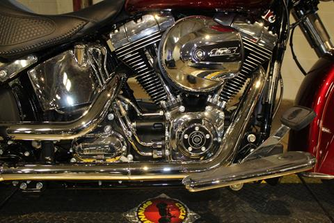 2017 Harley-Davidson Softail® Deluxe in New London, Connecticut - Photo 15
