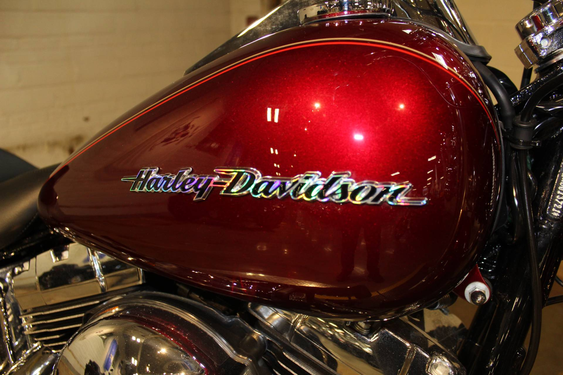 2017 Harley-Davidson Softail® Deluxe in New London, Connecticut - Photo 9