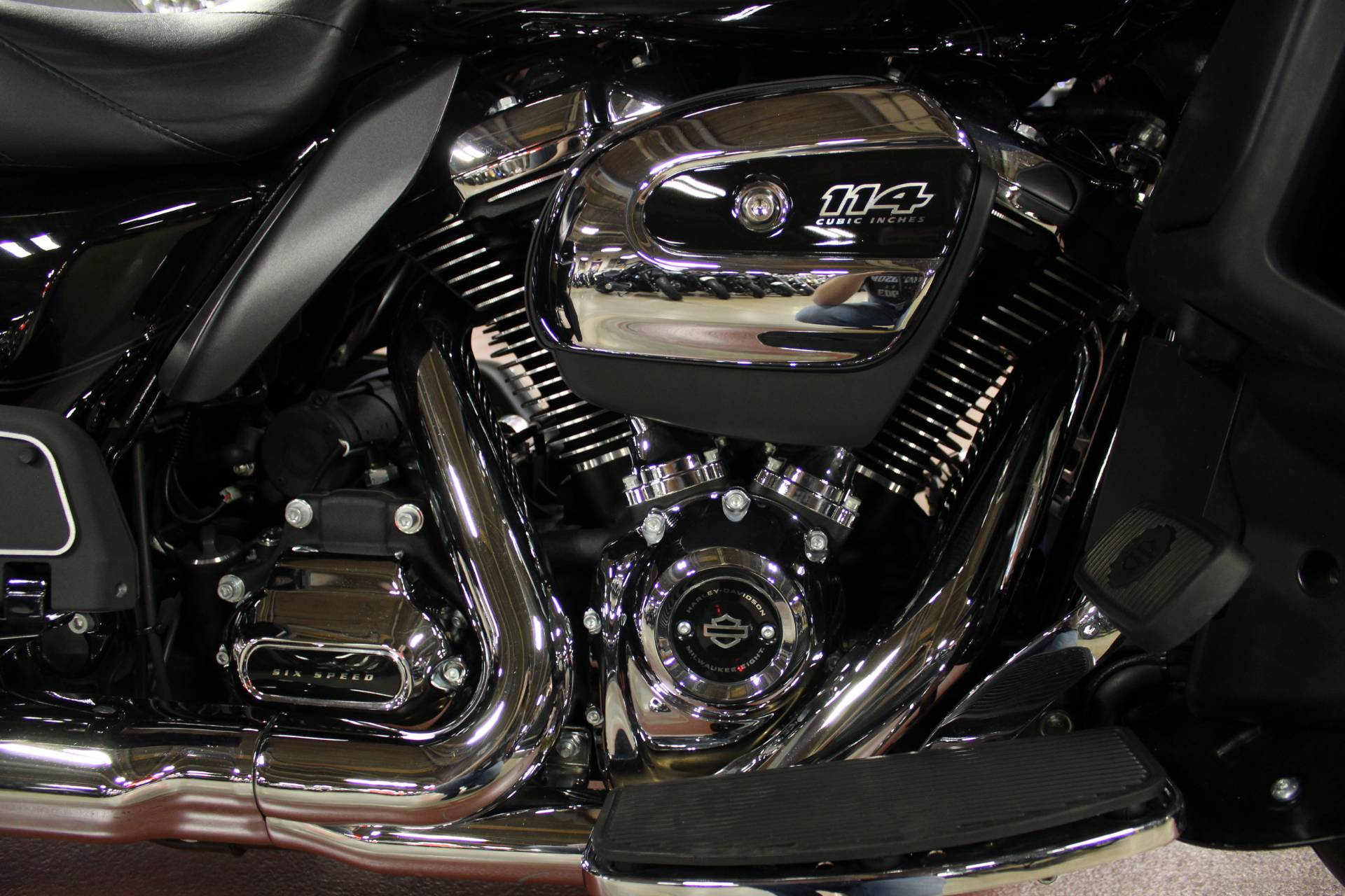 2019 Harley-Davidson Road Glide® Ultra in New London, Connecticut - Photo 15