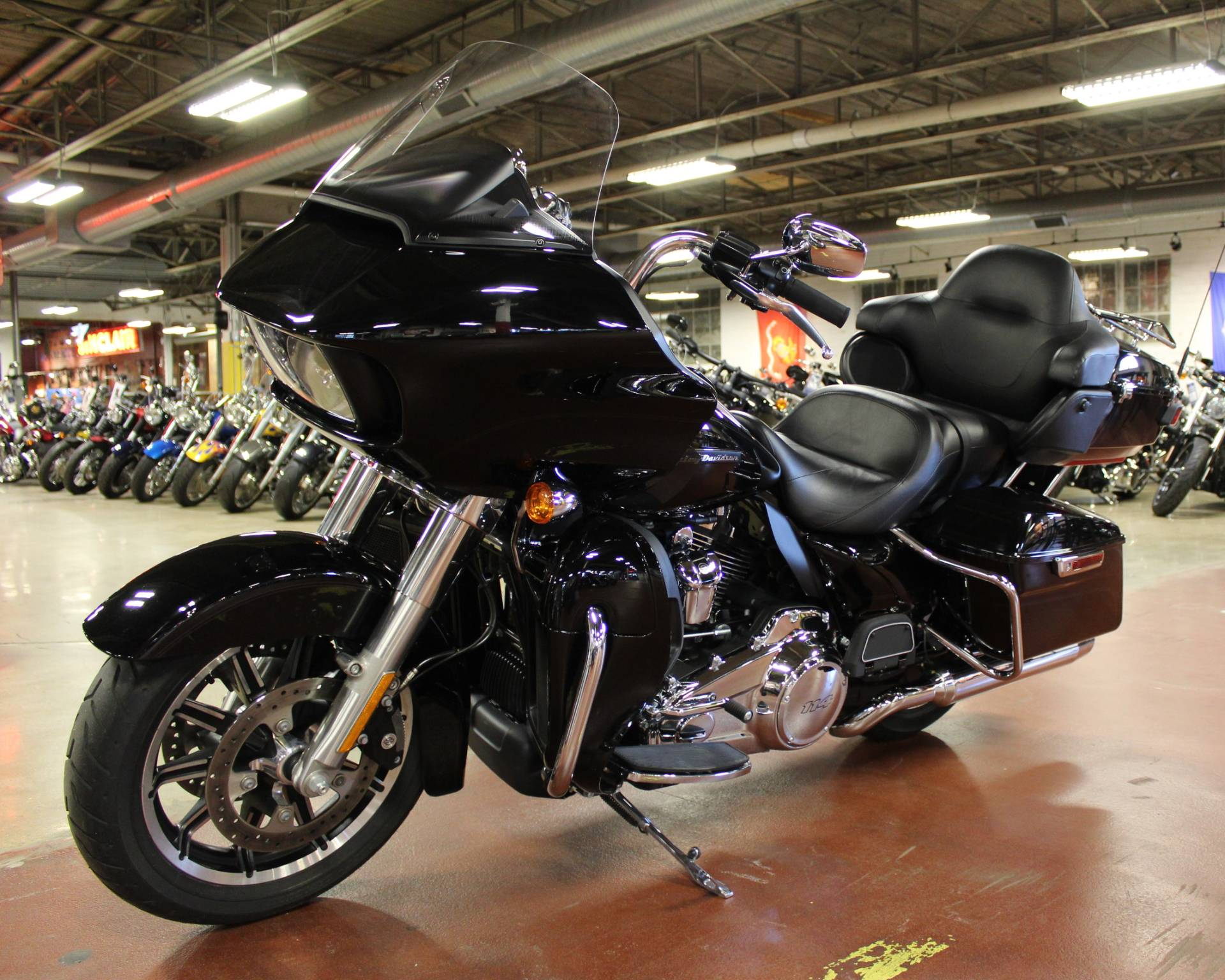 2019 Harley-Davidson Road Glide® Ultra in New London, Connecticut - Photo 4