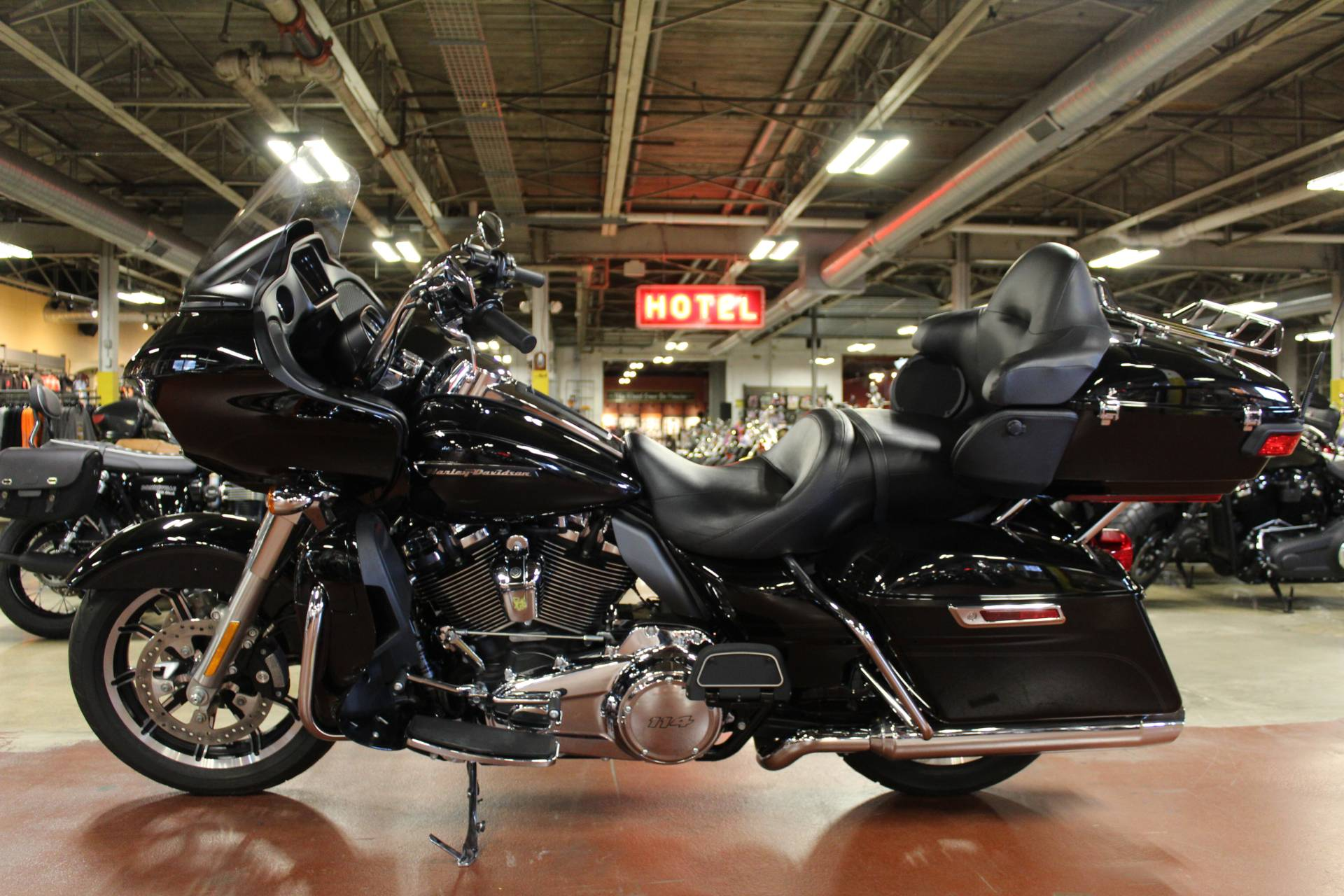 2019 Harley-Davidson Road Glide® Ultra in New London, Connecticut - Photo 5