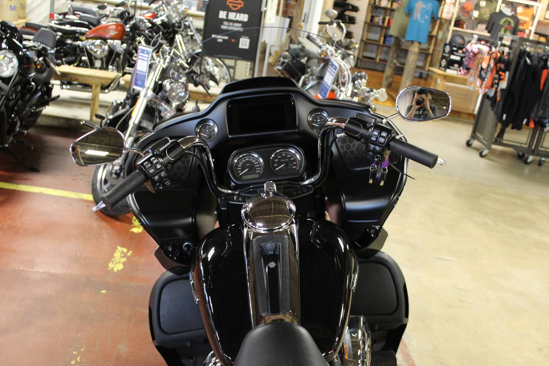 2019 Harley-Davidson Road Glide® Ultra in New London, Connecticut - Photo 10