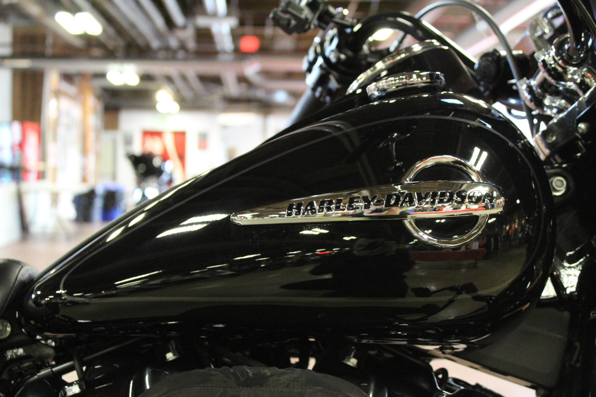 2019 Harley-Davidson Heritage Classic 114 in New London, Connecticut - Photo 9