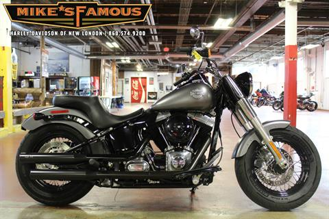 2015 Harley-Davidson Softail Slim® in New London, Connecticut - Photo 1