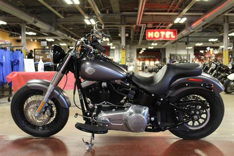 2015 Harley-Davidson Softail Slim® in New London, Connecticut - Photo 5