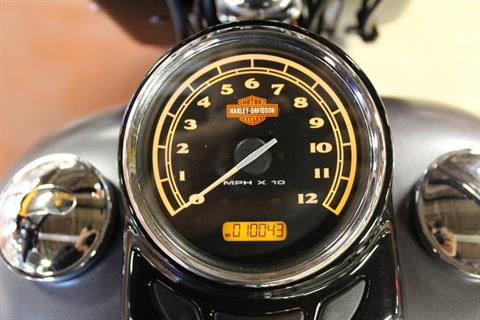 2015 Harley-Davidson Softail Slim® in New London, Connecticut - Photo 13