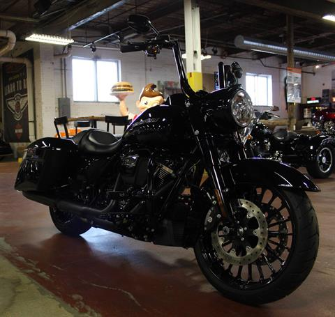 2019 Harley-Davidson Road King® Special in New London, Connecticut - Photo 2