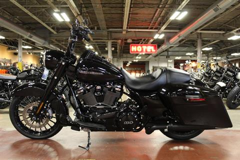 2019 Harley-Davidson Road King® Special in New London, Connecticut - Photo 5