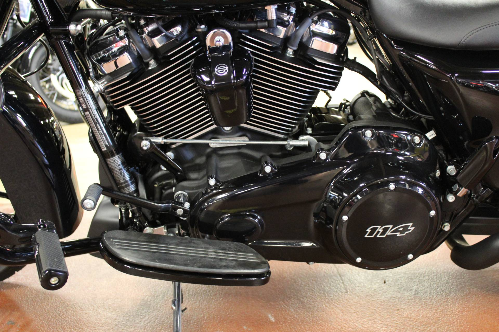 2019 Harley-Davidson Road King® Special in New London, Connecticut - Photo 16