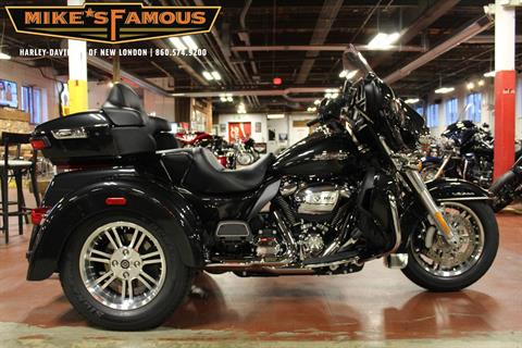 2018 Harley-Davidson Tri Glide® Ultra in New London, Connecticut - Photo 1