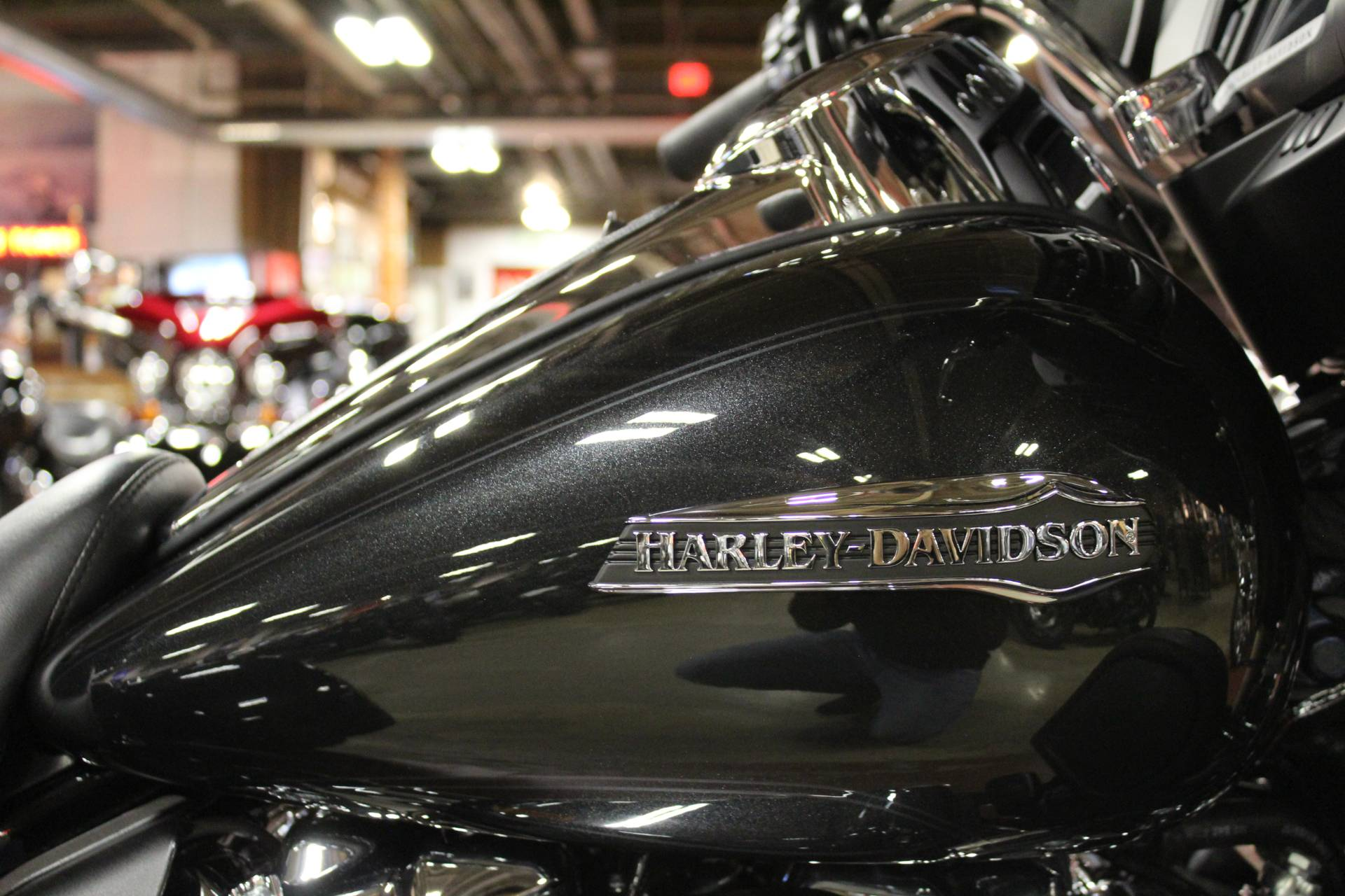 2018 Harley-Davidson Tri Glide® Ultra in New London, Connecticut - Photo 9