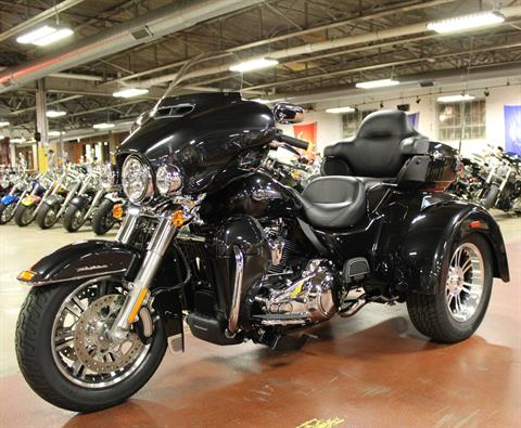 2018 Harley-Davidson Tri Glide® Ultra in New London, Connecticut - Photo 4