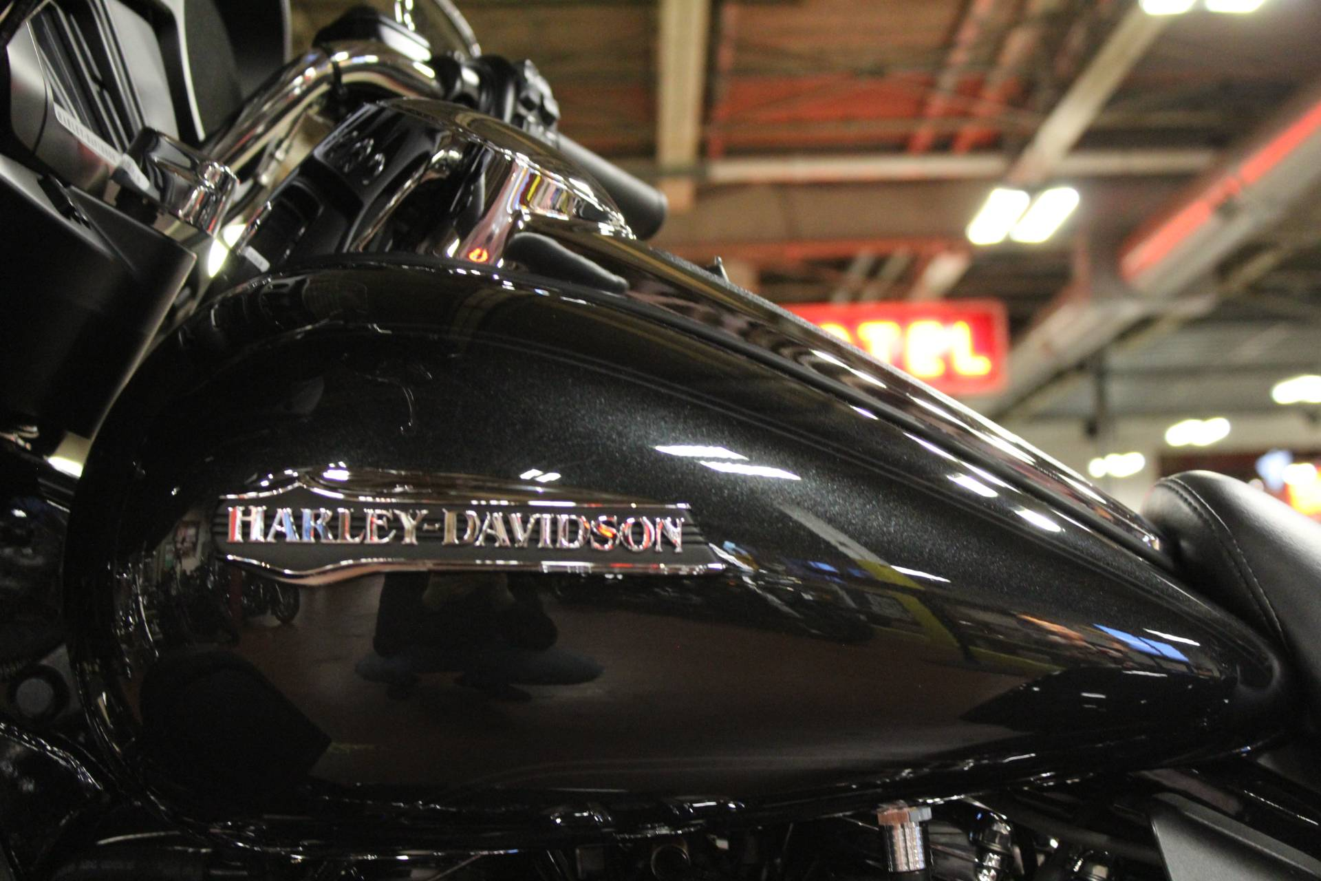 2018 Harley-Davidson Tri Glide® Ultra in New London, Connecticut - Photo 11