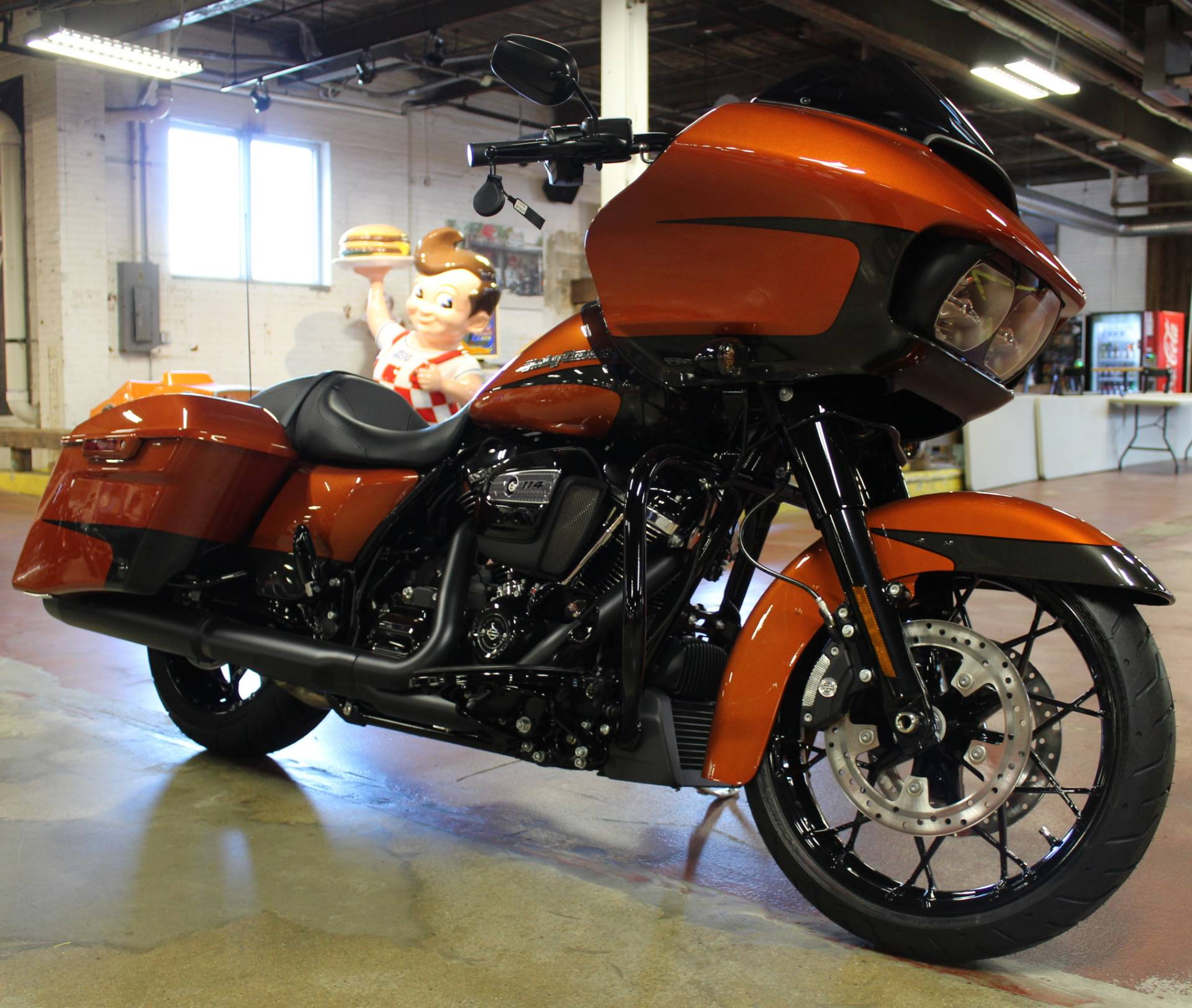 2020 Harley-Davidson Road Glide® Special in New London, Connecticut - Photo 2