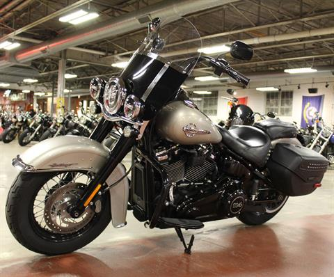 2018 Harley-Davidson Heritage Classic 114 in New London, Connecticut - Photo 4