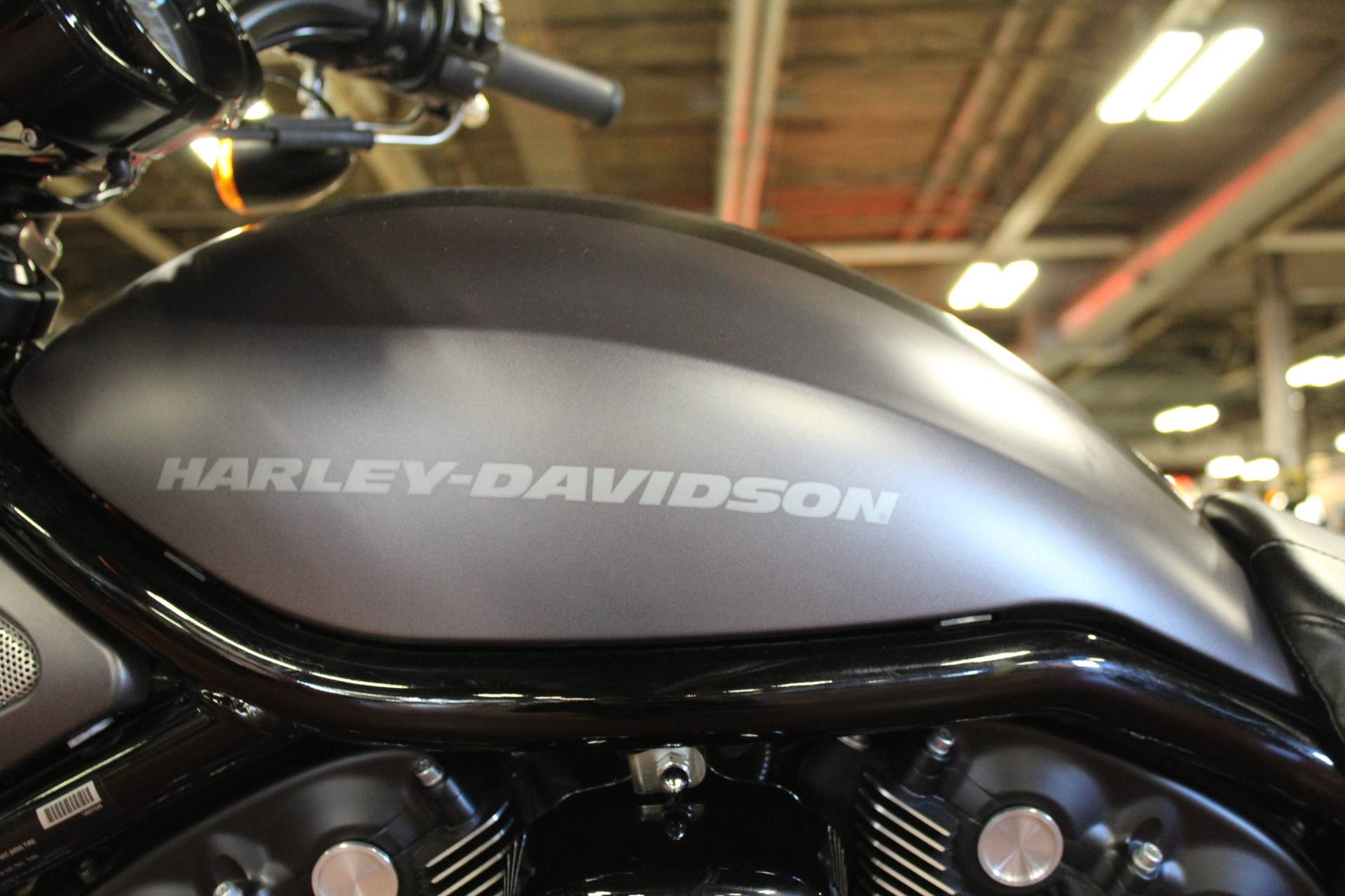 2016 Harley-Davidson Night Rod® Special in New London, Connecticut - Photo 11